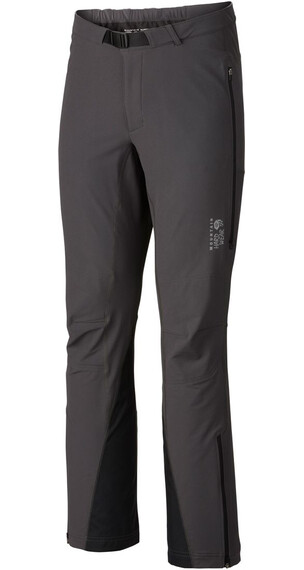 Mountain Hardwear M's Mixaction Pant Shark (015)